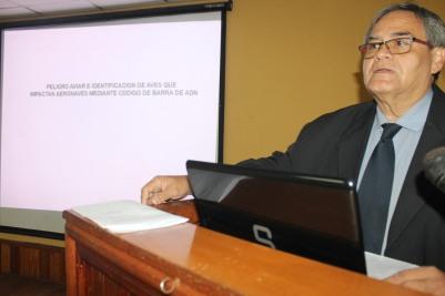 Dr. Omar López, presidente de AAPUDEP (1)